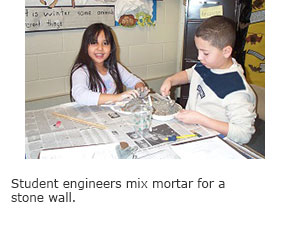 Making_Mortar_for_Wall