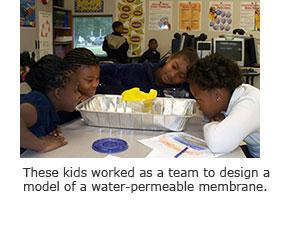 Engineering a Model Membrane