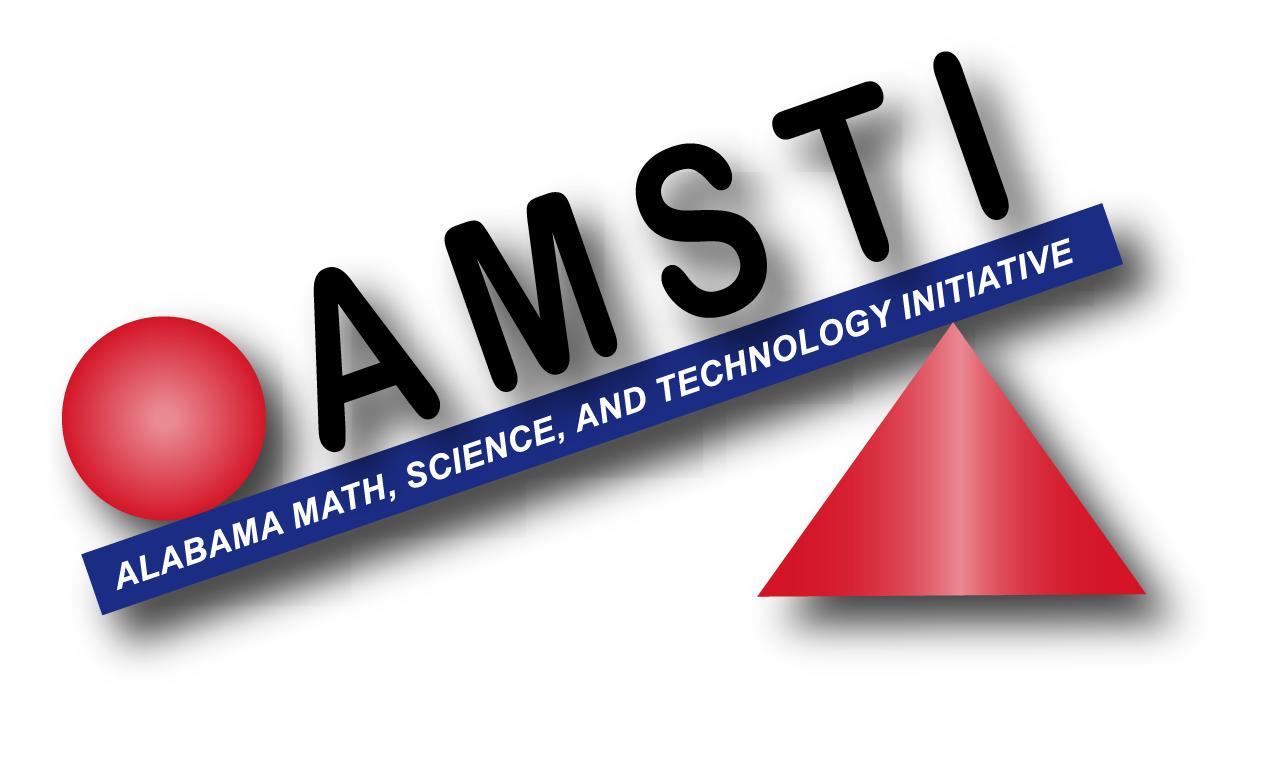 AMSTI logo