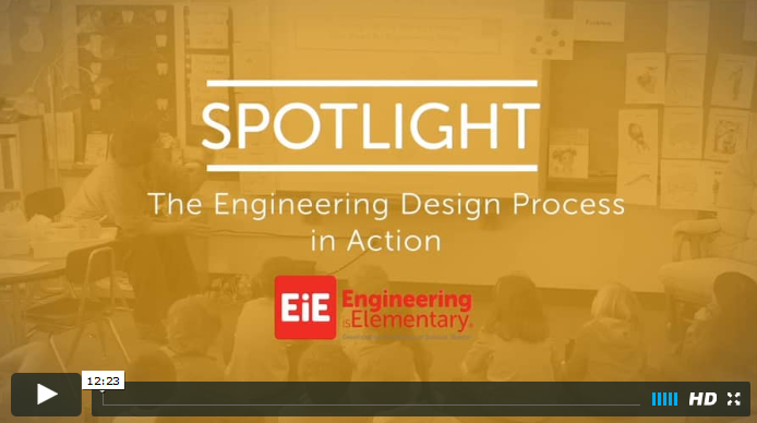 Get Smart About the Engineering Design Process with This Fun, Fast ...