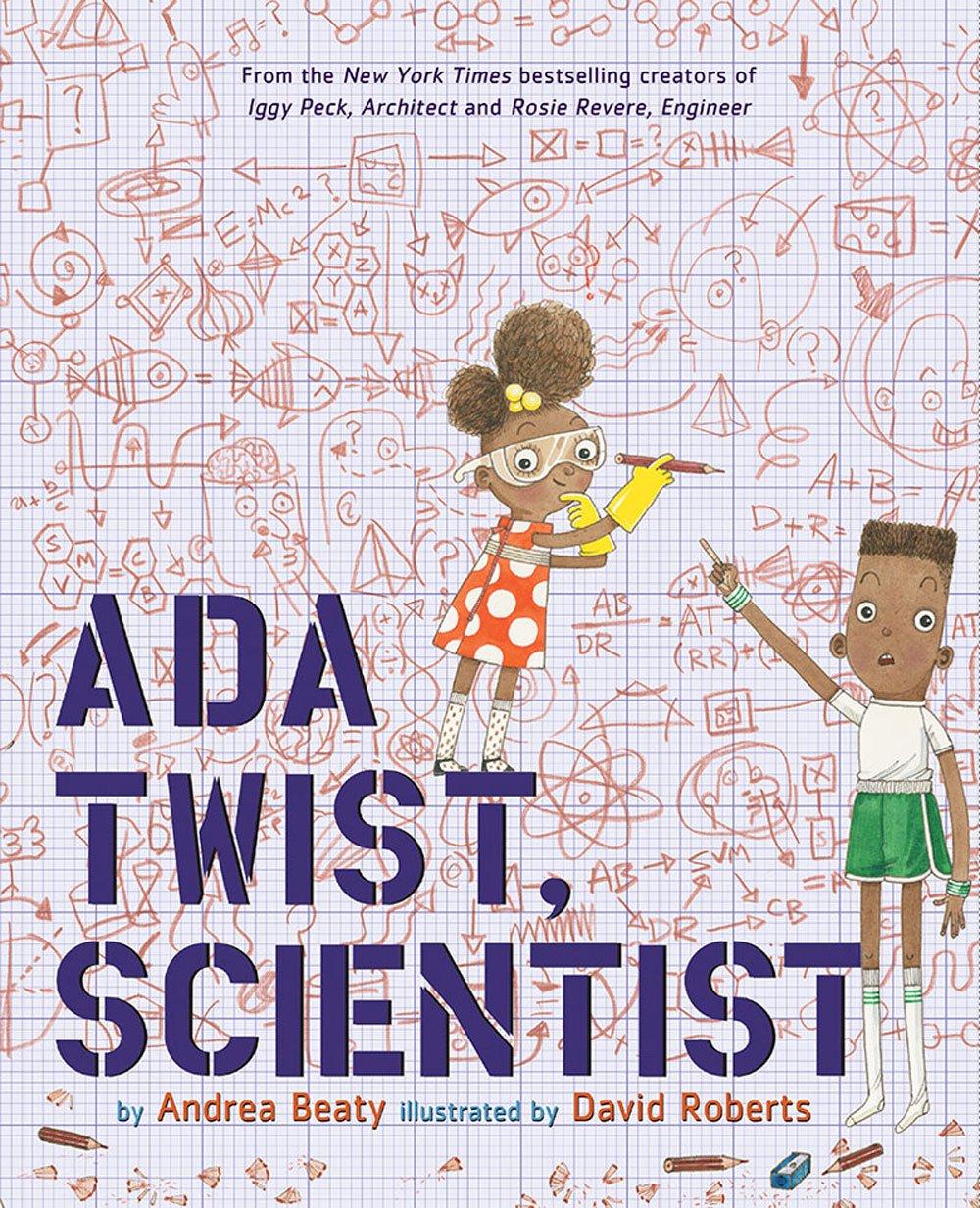 Ada the Scientist