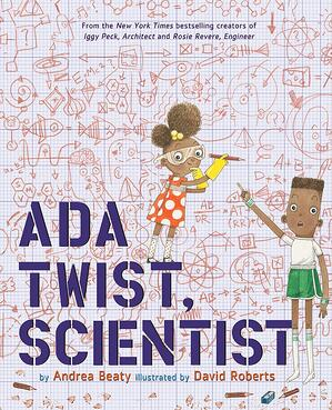 Ada the Scientist