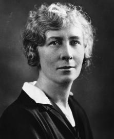 Lillian Gilbreth