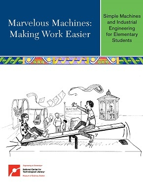 Marvelous Machines unit cover