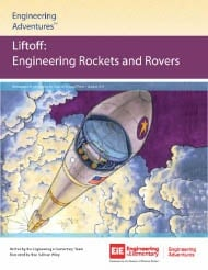 Liftoff unit Cover