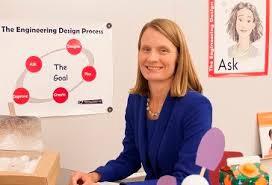 Dr. Christine Cunningham