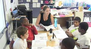 Reading with Students