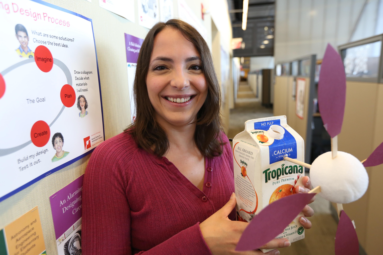 Elissa Jordan, PD Provider