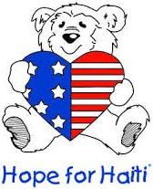 Hope for Haiti logo