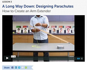 How to Create an Arm Extender