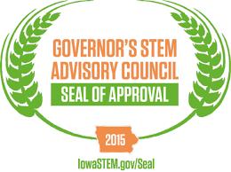 Iowa STEM Seal of Approval