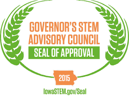 Iowa STEM Seal of Approval
