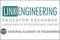LinkEngineering Logo