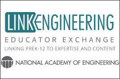 LinkEngineering Logo