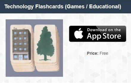 Technology Flashcards on the App Store