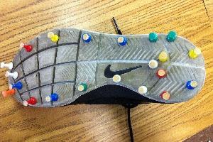 Ultimate Shoe example image