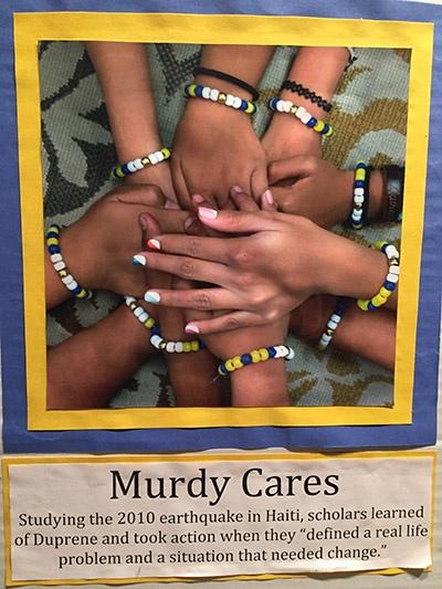Murdy Cares
