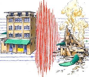 EA's Earthquakes unit