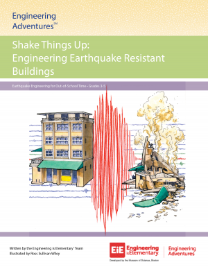 Shake Things Up cover