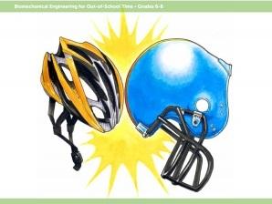 Helmets unit cover