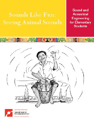 Kwame's Sound book cover