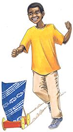 racers_amadou_standing