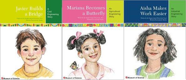 EiE Storybooks