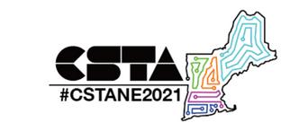 CSTANE2021 Logo Banner